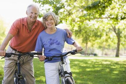 Revolusi Ilmiah - Latihan dan Olahraga adalah kunci kesehatan Lansia