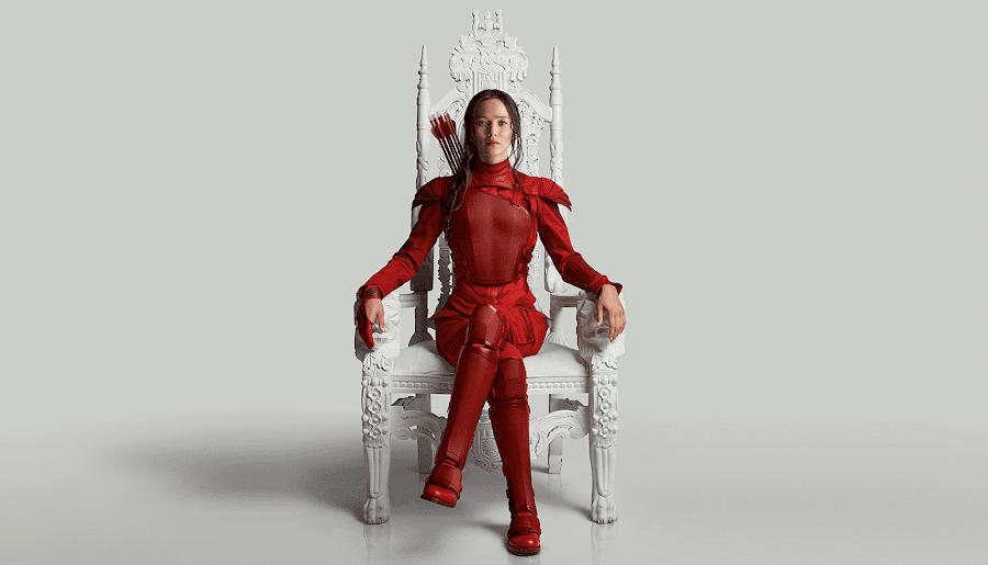 ตัวอย่างใหม่-The Hunger Games  Mockingjay - Part 2 (เกมล่าเกม:ม็อกกิ้งเจย์ พาร์ท 2) ซับไทย banner 3