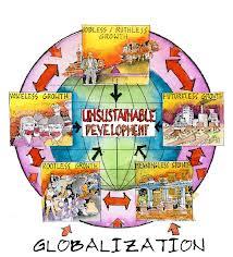 globalisasi dampak globalisasi terhadap kehidupan bermasyarakat