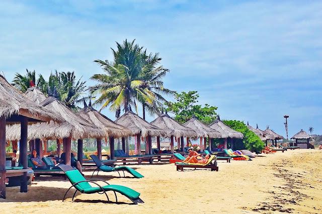 Novotel Lombok - Beach Front | www.meheartseoul.blogspot.com
