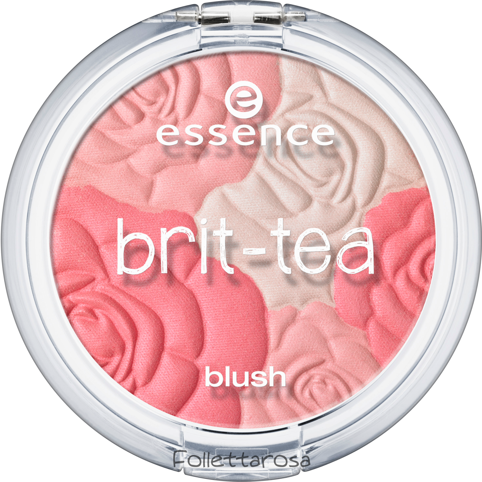 blush brit tea essence