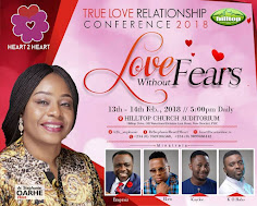 True Love Relationship Conference 2018