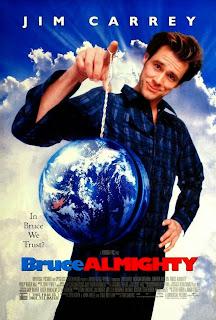Watch Bruce Almighty (2003) movie free online