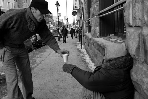 Kindness is the paramount of almsgiving