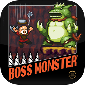 Boss Monster v10.0 [Unlocked] APK