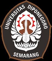 Logo Undip - Universitas Diponegoro Semarang