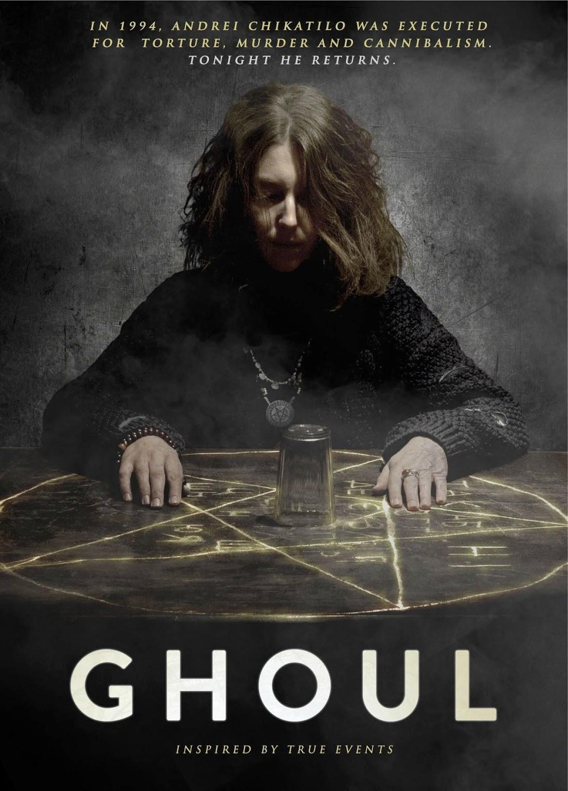 Ghoul 2015