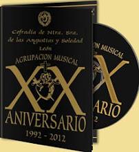 Disco XX Aniversario Agrupacion Musical