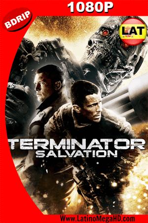 Terminator: La Salvacion (2009) Latino HD BDRIP 1080P - 2009