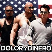 Dolor y Dinero: el 30 de agosto en cines