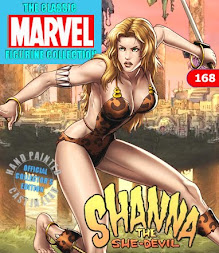 Shanna the She-Devil