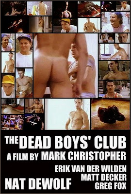 The Dead Boys Club (1992)
