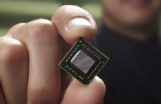 Konsumsi Daya Jadi Senjata Utama AMD dan NVidia