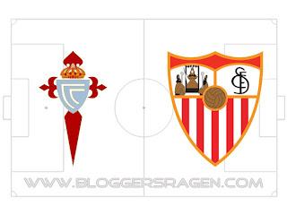 Prediksi Pertandingan Sevilla vs Celta