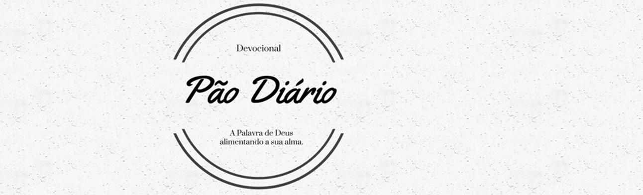 Devocional Pão Diário com Júlio Falcão