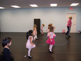 plaza midwood dance classes children