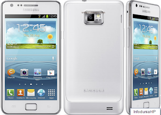 Cara Update Android Jelly Bean 4.1.2 Di Samsung Galaxy S2 GT I9100G