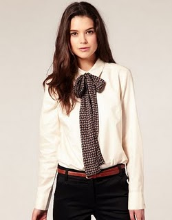 Манго блузка
