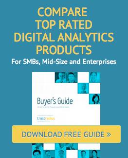 Featured: Digital Analytics