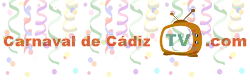 Carnaval de Cadiz TV