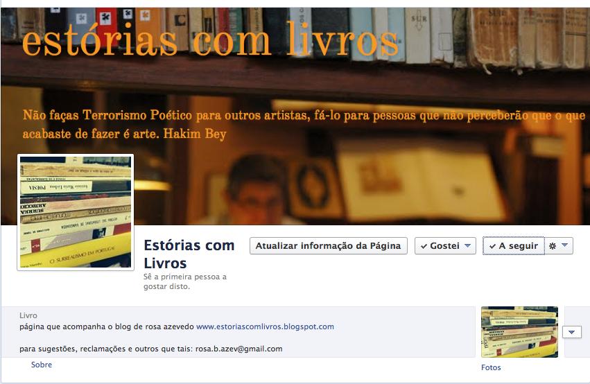 https://www.facebook.com/estoriascomlivros