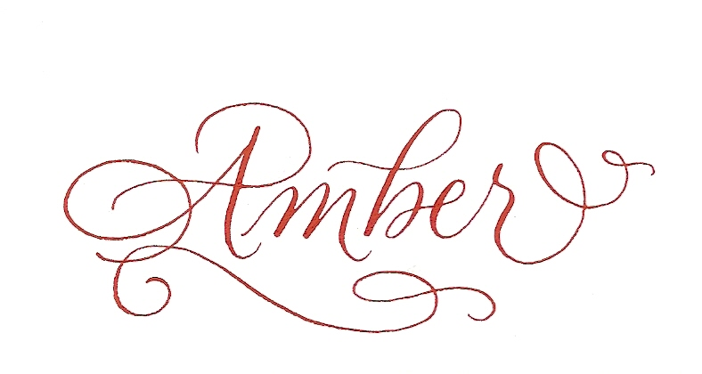 Amber events july