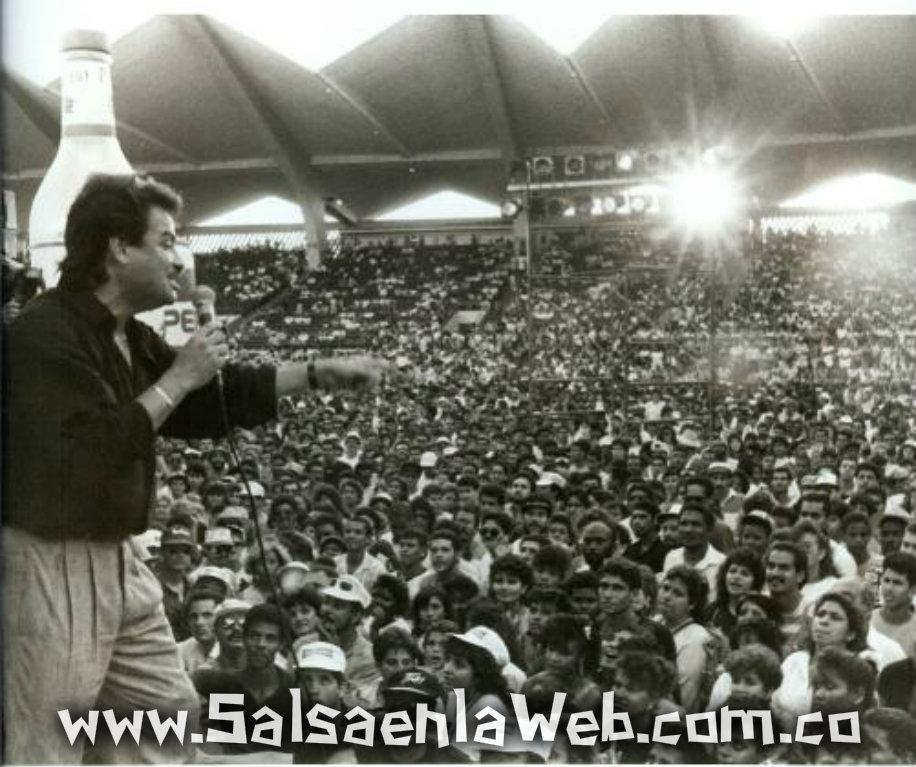► Historia del día Nacional de la Salsa