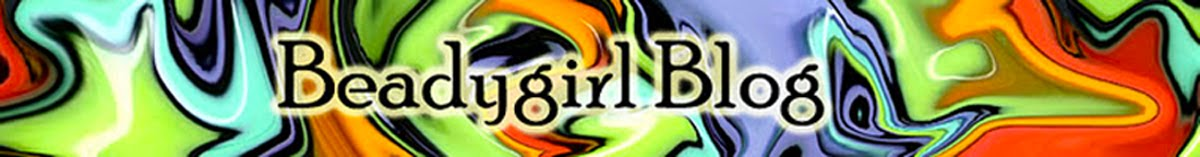 Beadygirl Blog