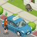 Semana de Los Automóviles - Sims Social