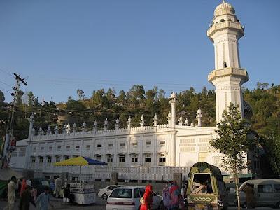 Ilyasi Masjid Abbottabad