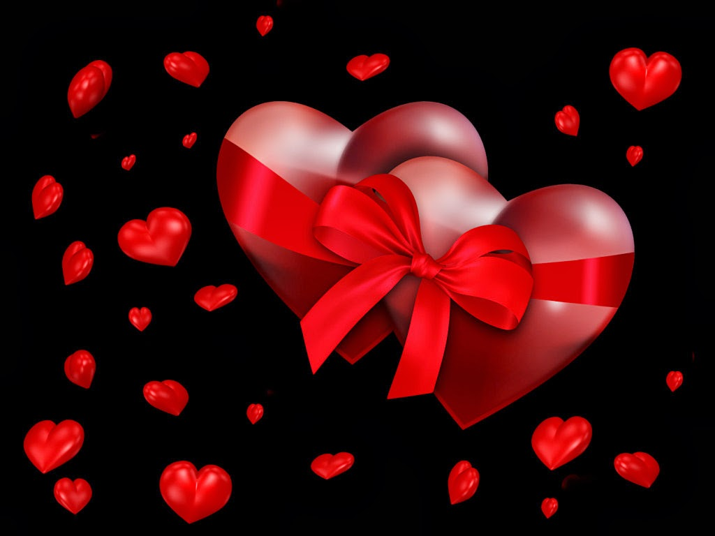 Valentine Day 2015 Hearts Wallpaper Most Popular Wallpapers