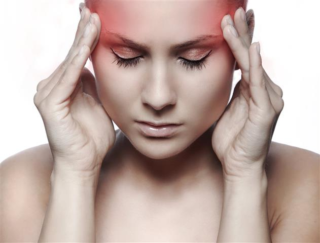 how to stop hunger headaches without eating