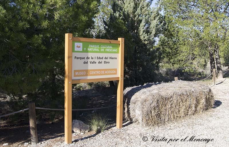 Frescano Parque Arqueologico Burren