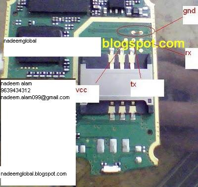 9639434312: lg rd 3500/3510/3540/3600 usb not recognized solution