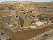 Monastery of Mar Saba