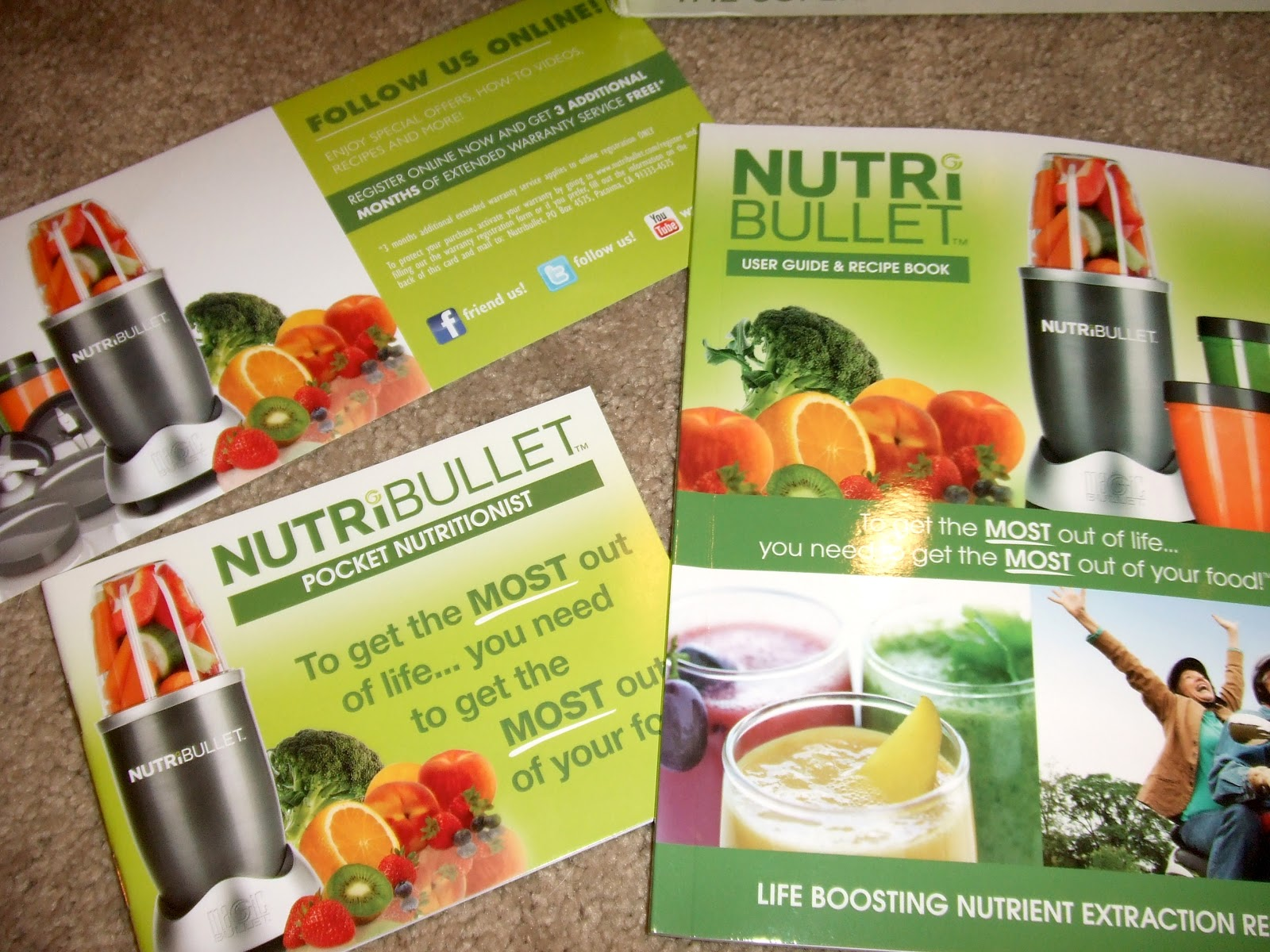 Nutribullet vs Magic Bullet Ask Home Design
