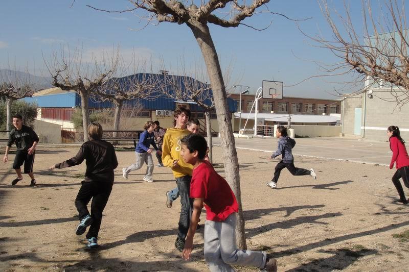 Rebelluga  Jocs Populars I Tradicionals  De Febrer 2013