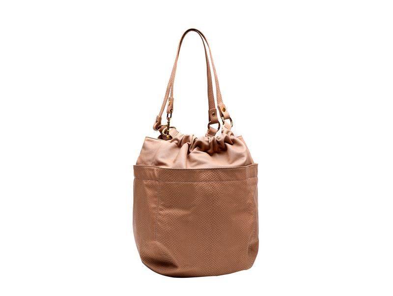 Kadın Çanta Modelleri - İnci Deri