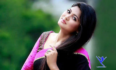 Bangladeshi Actress Moushumi Hamid