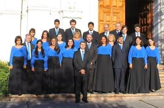 Festival Internacional de Música Clásica x los caminos del vino 2014