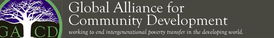 Global Alliance for Community Development