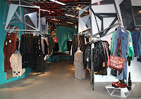 חנות אופנה בברלין