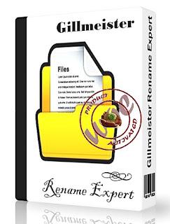 Gillmeister Rename Expert Business v5.3.1 Full Version With Crack
