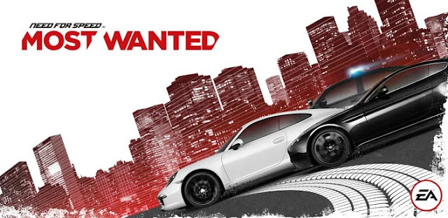 Need for Speed Most Wanted android game