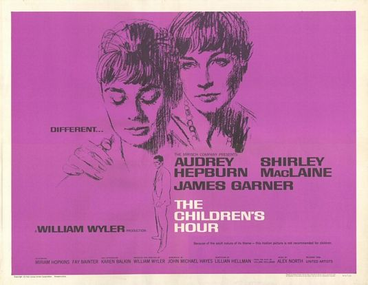 """The Children's Hour"" (1961)"