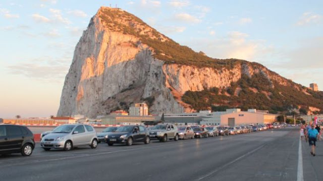 Spain Will Defend Its Interests in Gibraltar as Britain Sends Warships To dispute with Spain