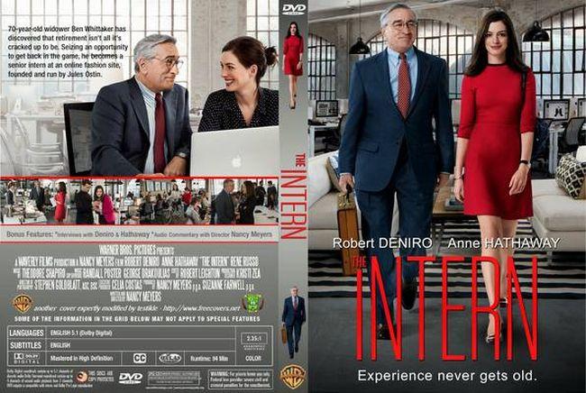 The Intern – Latino