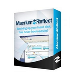 Macrium Reflect 6.0.685 Offline Installer