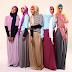 Hijab mode - Hijab a enfiler en été