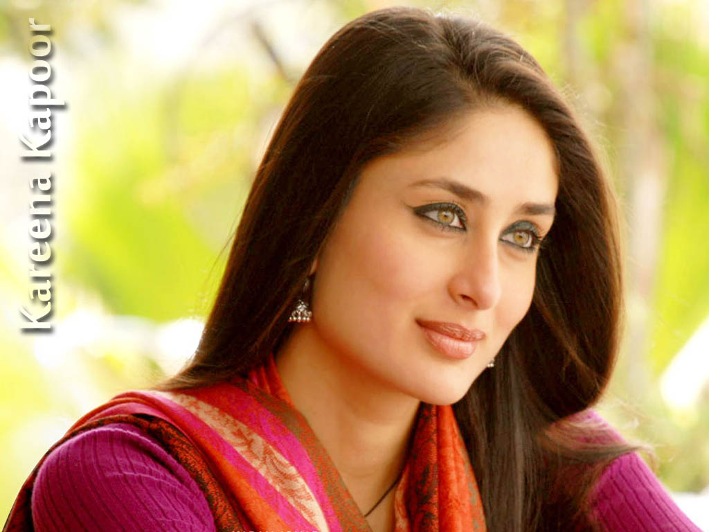 kareena kapoor indian actress wallpapers - Bollywood Actress Kareena Kapoor Wallpapers HD